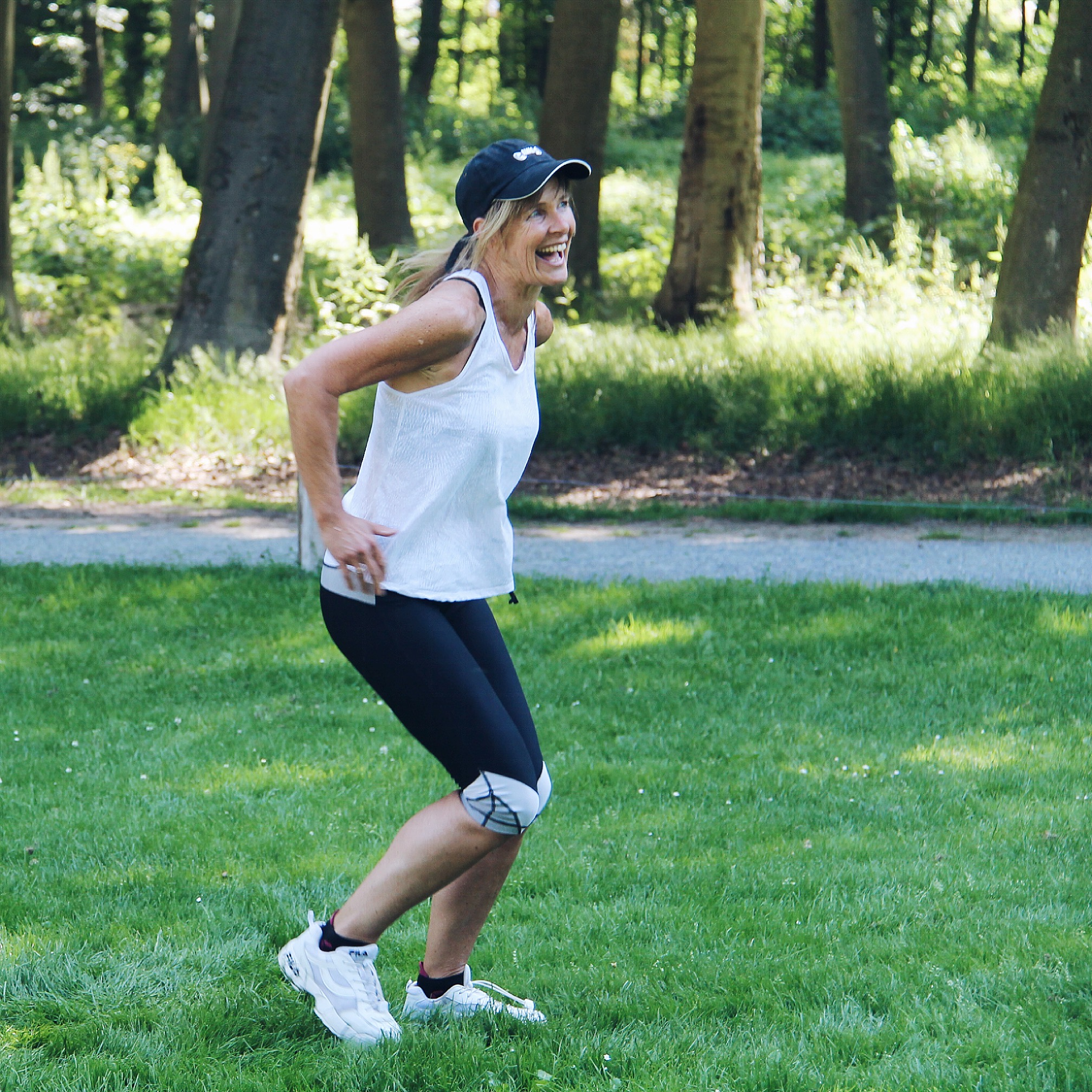 Nicole park - Active Fit and More